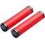 Reverse Seismic Ergo Cykelhåndtag 145mm rød